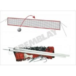 Tennis ballon Tremblay