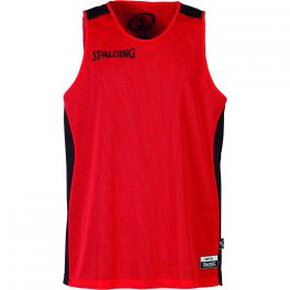 Maillot Essential Reversible Spalding