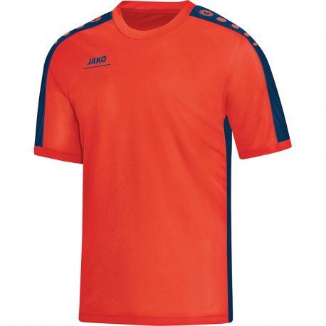 T shirt Striker Adulte Jako