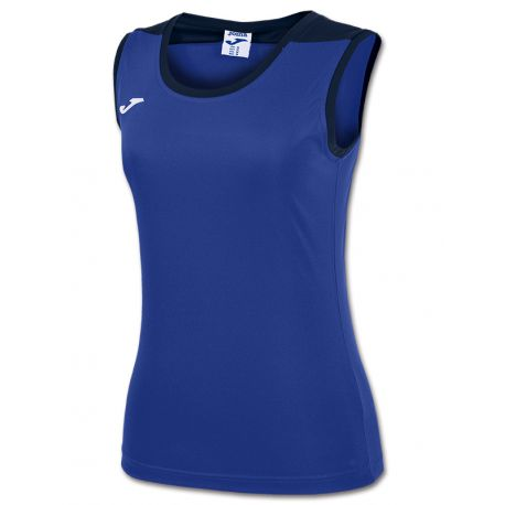 Maillot Spike sans manches Femme Joma