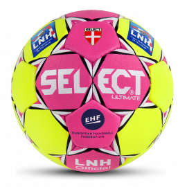 Ultimate - ballon officiel LNH Select
