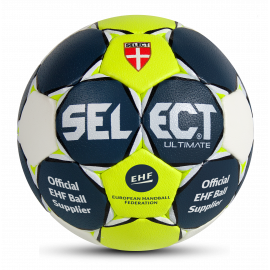 Ultimate - ballon Officiel ligue féminine Select