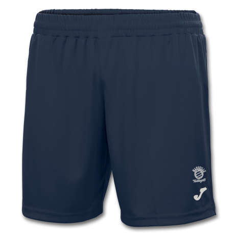 Short de match Marseille Volley adulte - saison 2017-2018 (- 40% sur prix catalogue, frais de marquage inclus)