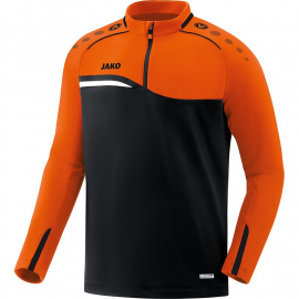 Sweat 1/4 zip Competition 2.0 Adulte Jako