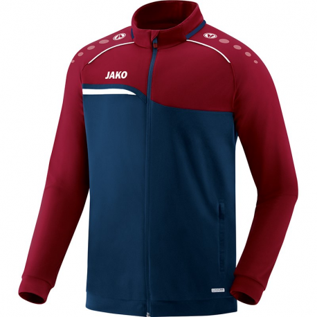 Veste polyester Competition 2.0 Adulte Jako