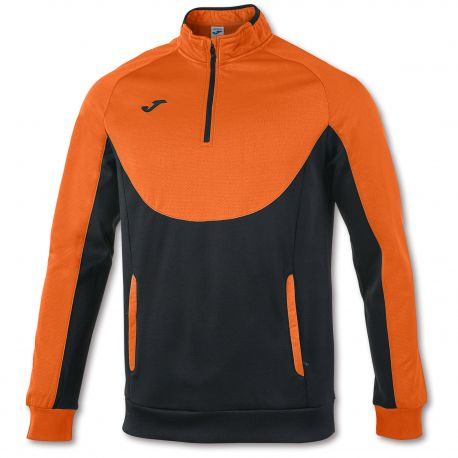 Sweat 1/4 zip Essential Adulte Joma