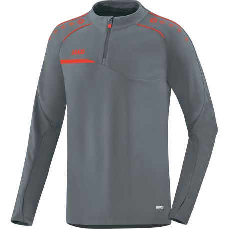 Sweat 1/4 zip Prestige Adulte Jako