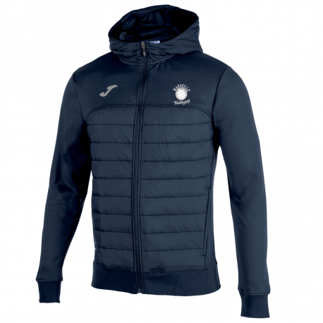 Parka Marseille Volley 13