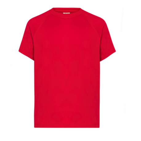 Tshirt polyester homme