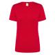 Tshirt polyester femme