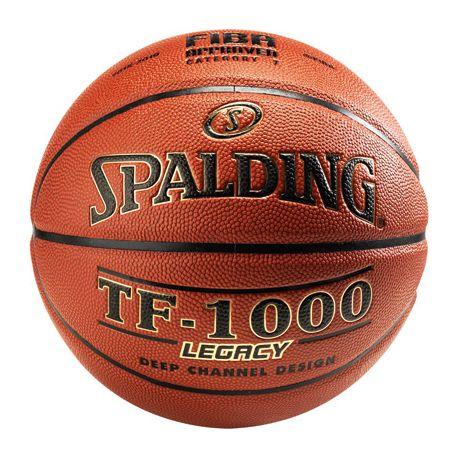 Ballon TF1000 LEGACY FIBA SZ.7 Spalding