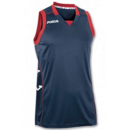 Maillot Basketball Cancha II Enfant Joma